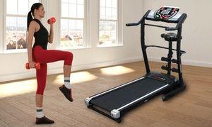 Tapis De Course Pliable Fonction Massage Et Mp3 Sport Pinterest