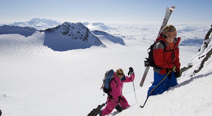 Noruega esquí Saksa 02