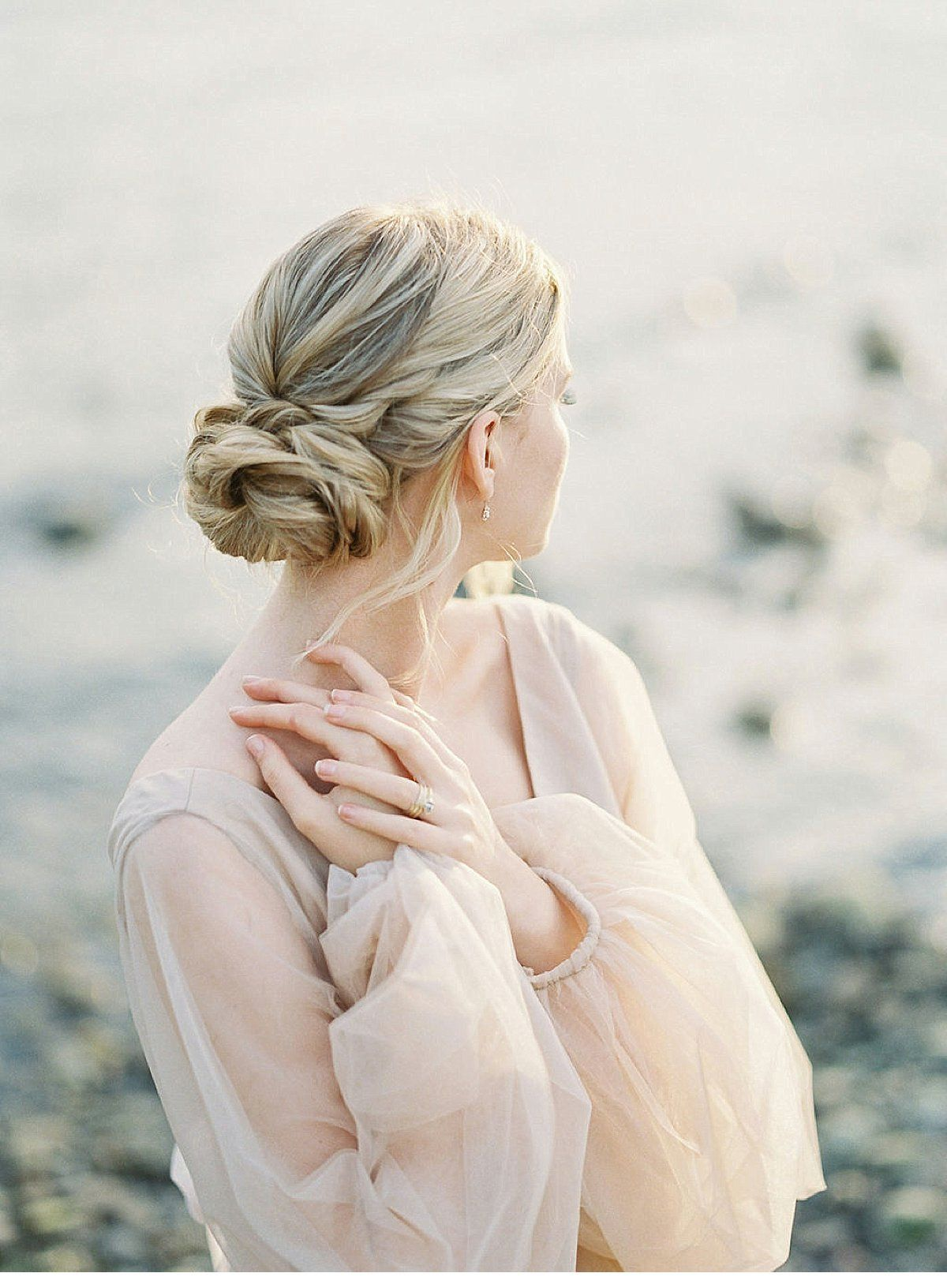 Graceful Bridal Inspirations From The Sunshine Coast By Samin