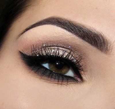 Eye mekaup