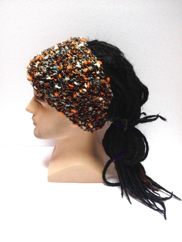Buy1get1halfpricedesigner dreadlock headbandmansmens