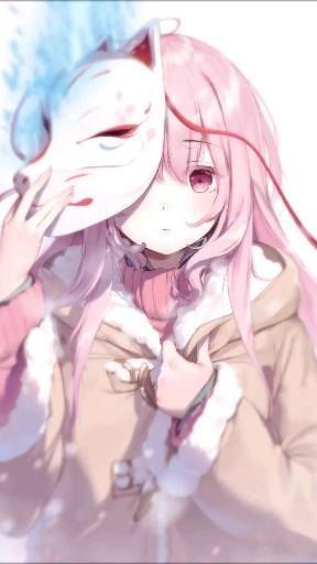 Photo of GIFT  personagem de Animes variados