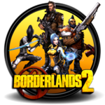 Borderlands 2 Icon By Sidyseven On Deviantart Borderlands 2 Borderlands Icon