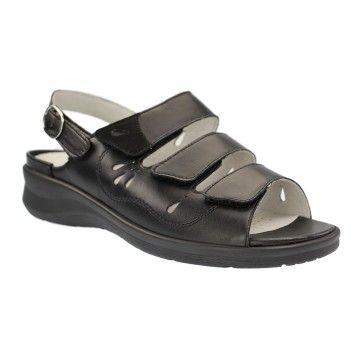 Pin von SchuhXL Schuhe in Übergrößen auf Damen Sandalen in