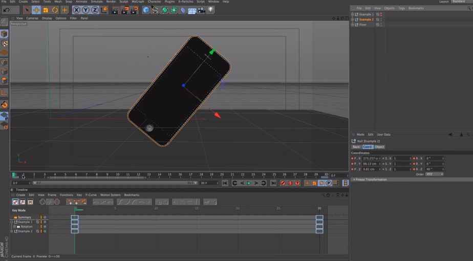 Essential Animation Tips for Cinema 4D Layers | Cinema 4d