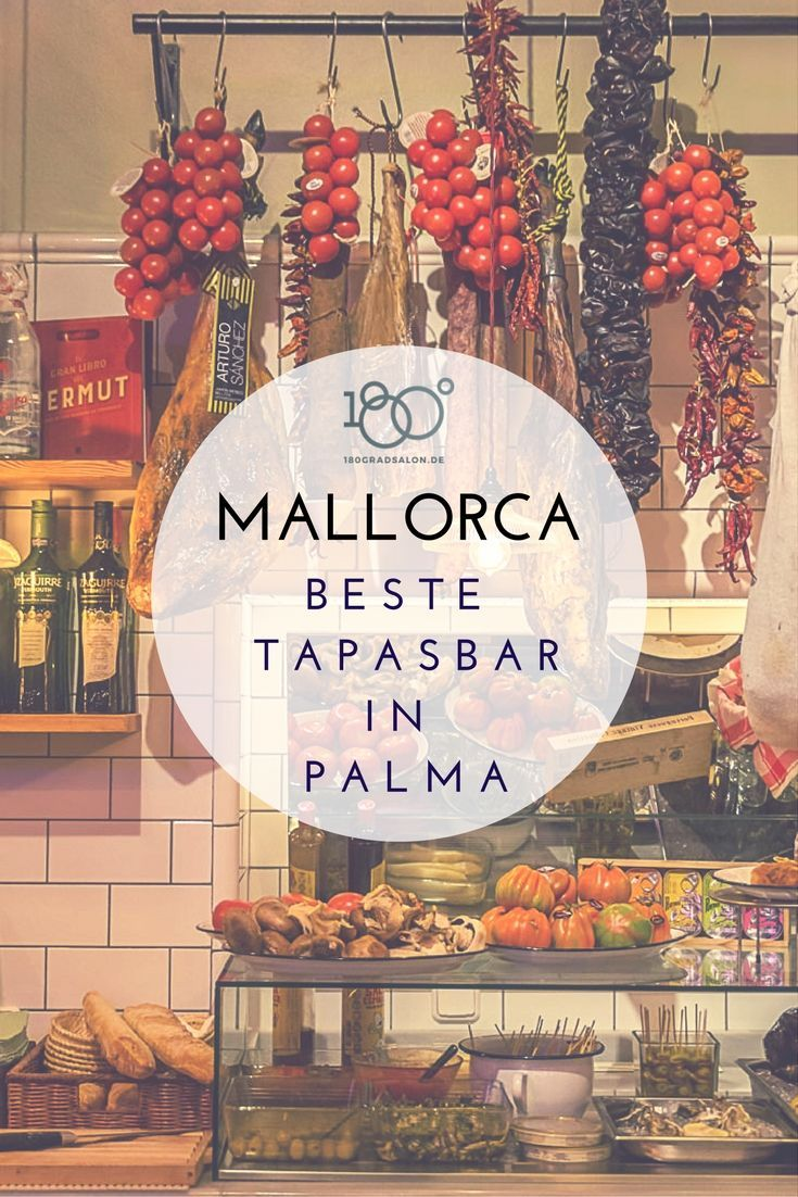 Photo of Mallorca Tapas Bar in Palma – La Rosa Vermuteria