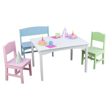 Shop Wayfair For Kids Tables And Chair Sets To Match Every Style And - Wayfair kids table and chairs