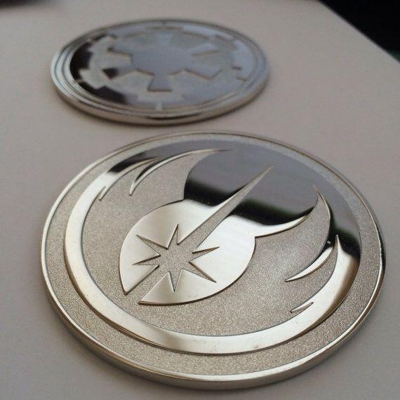 Screw Caps Rebel Alliance Star Wars Fans Glossy Black License Plate Frame
