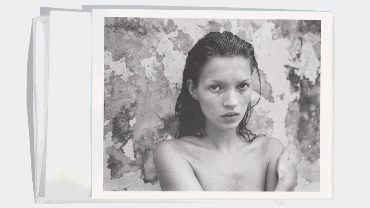 Der Mann, der Kate Moss' berühmteste Fots schoss