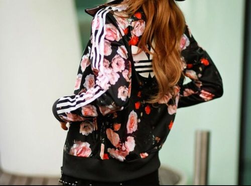 Women Shoes  21 on in 2019   Clothing vibes   Adidas, Jackets ... 38733a6a55