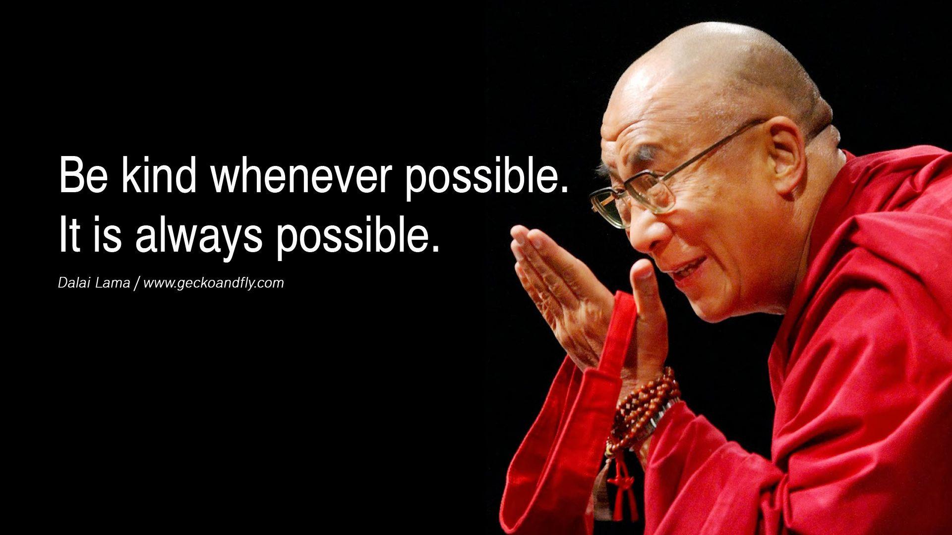 Tibetan Wisdom Quotes