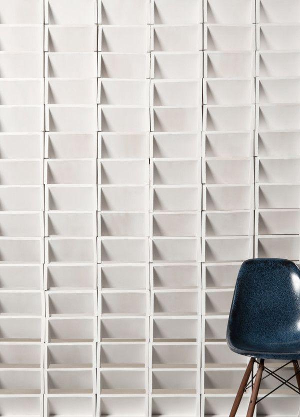 Barber & Osgerby Design New Tiles for Mutina