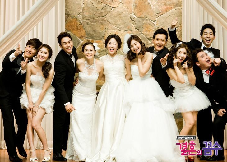 The Wedding Scheme / Marriage Plot | Korean Drama | Pinterest ...