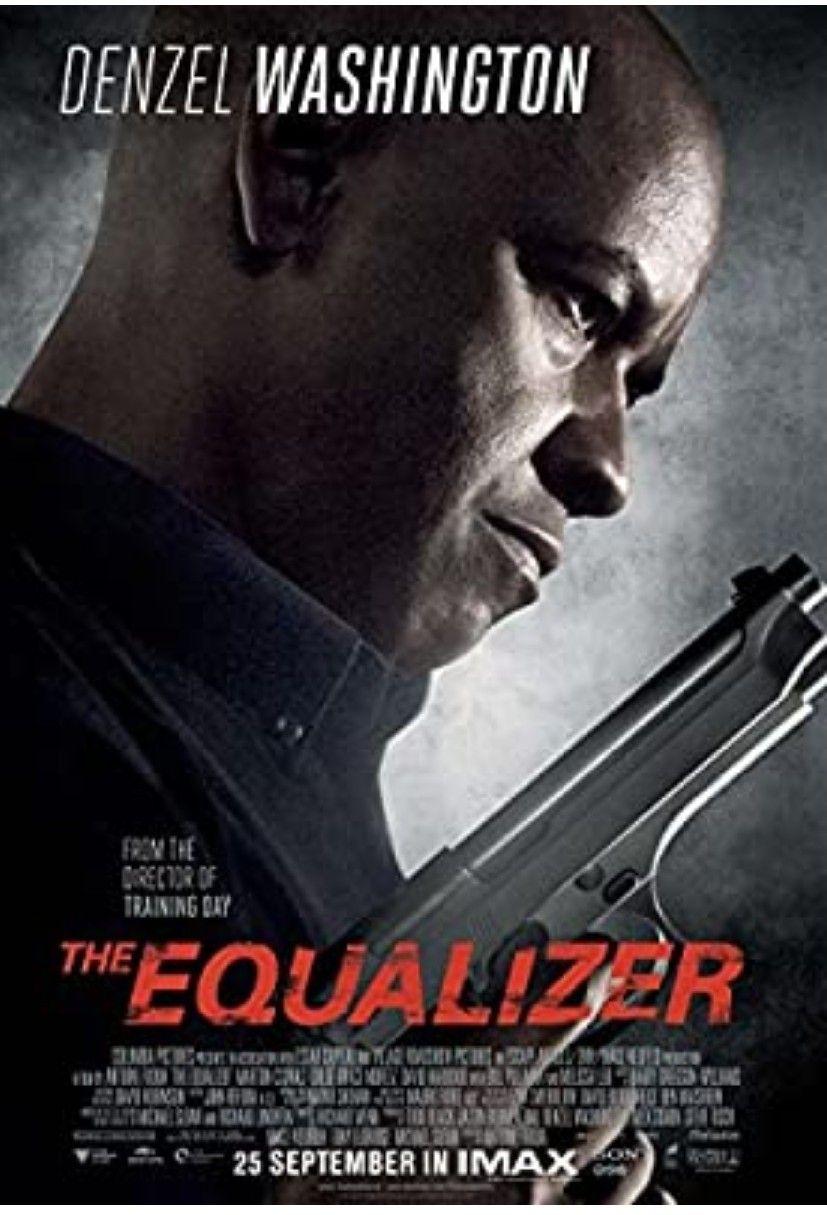 Pin By Oduinbolivar On Flicks Equalizer Movie Film Movie Movies