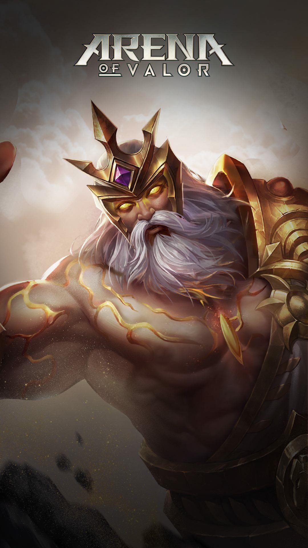 Gildur The Legend Of Heroes Mobile Legends Pvp League Of Legends Mobiles