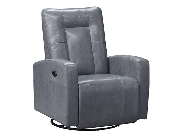 Magnificent Liam Style L0252 Glider Rocker Recliner Motorized Glider Dailytribune Chair Design For Home Dailytribuneorg