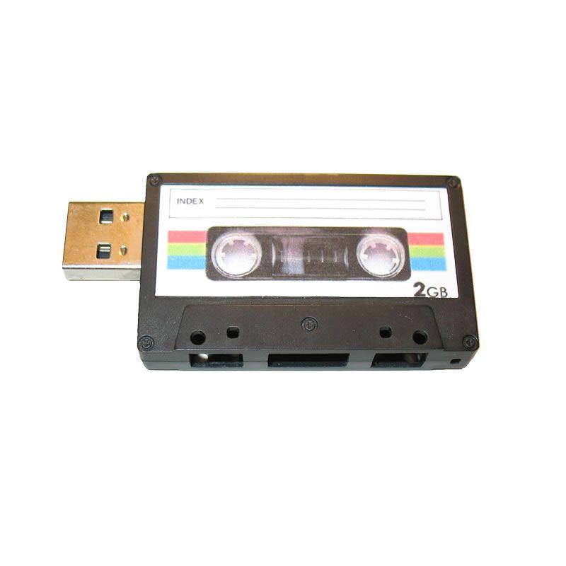 hot products usb flash drive mini cassette pomys y prezenty pinterest. Black Bedroom Furniture Sets. Home Design Ideas