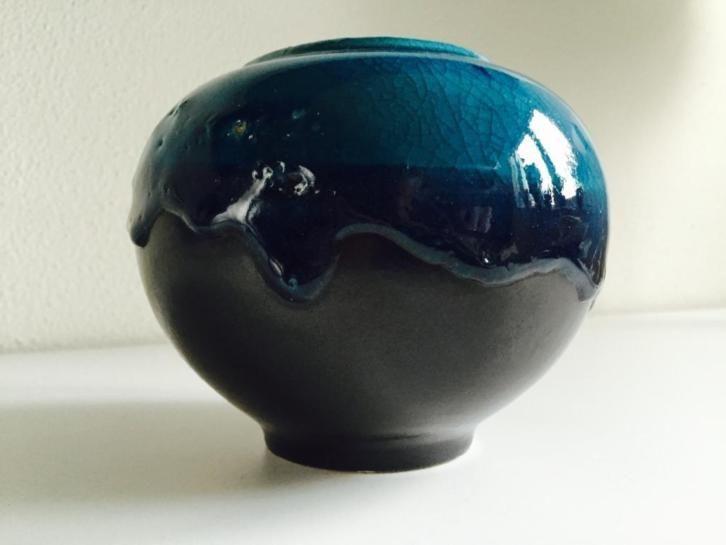 Jan Bontjes van Beek vase