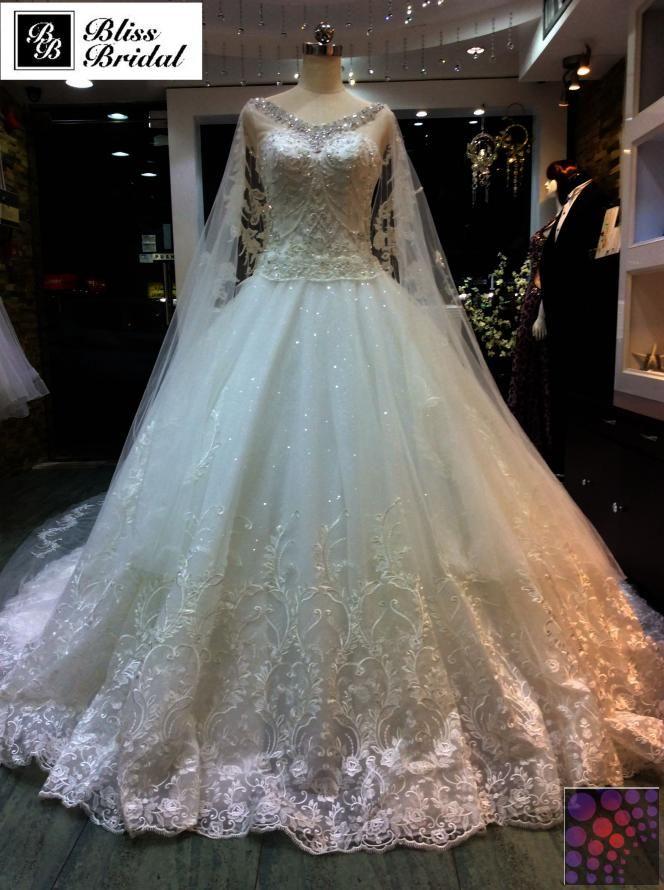 wedding gowns for sale in Dubai | Women Fashion | Pinterest ...