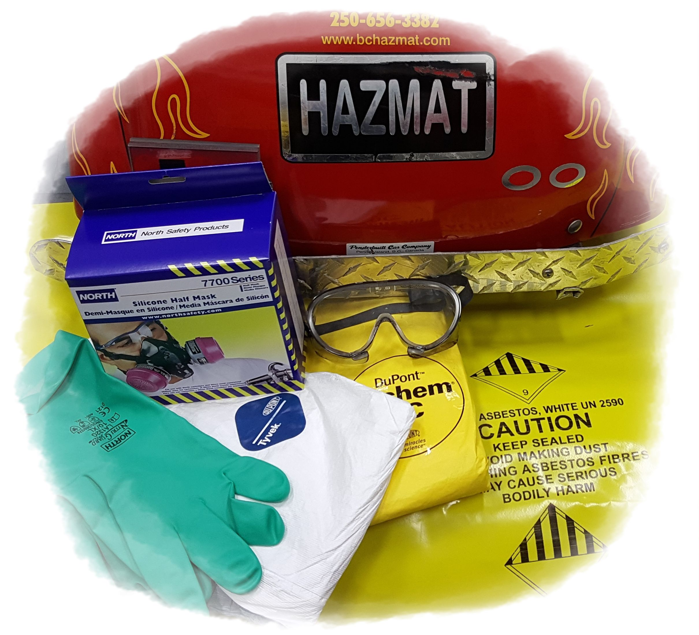 31+ Asbestos bags
