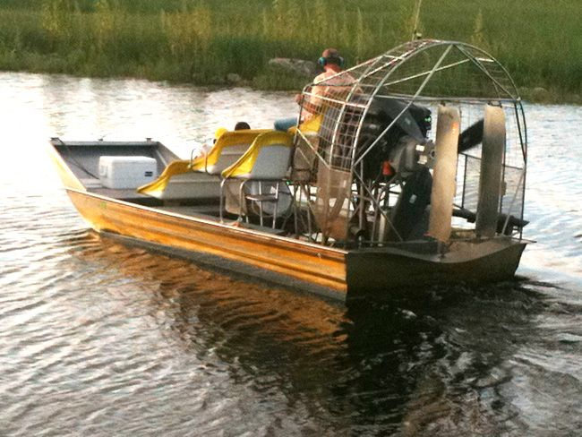 Miami Florida What To Do On Vacation Airboat Rides Boat