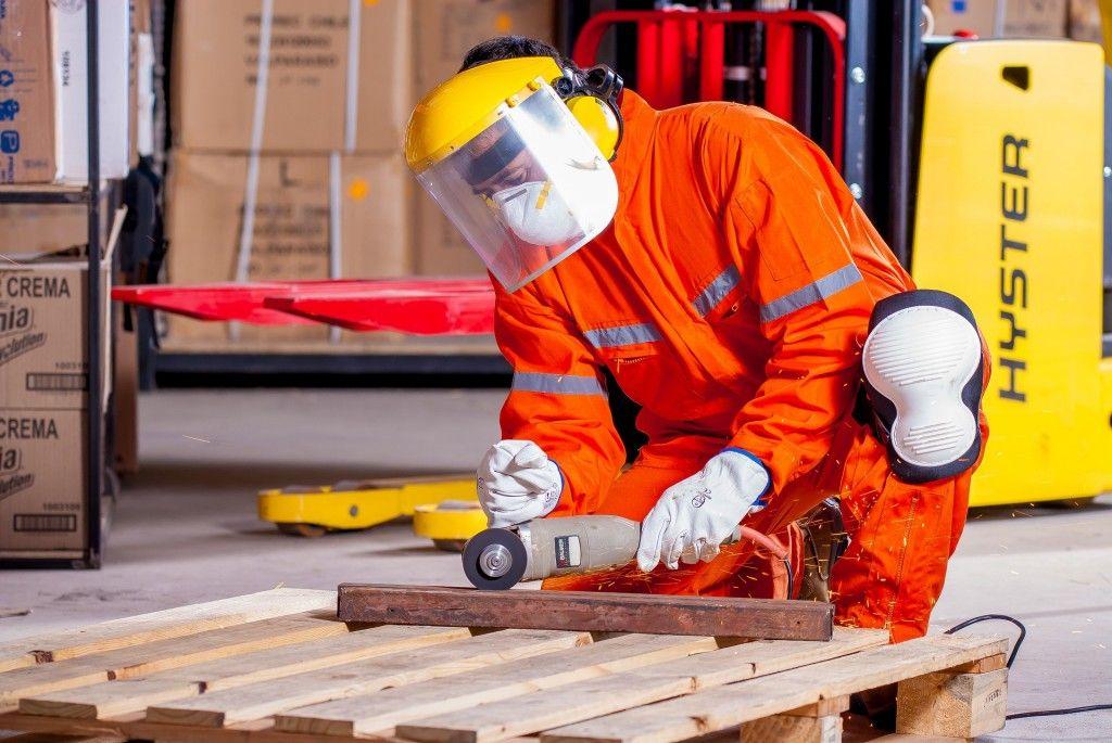 Seguridad y salud laboral Seguridad y salud laboral