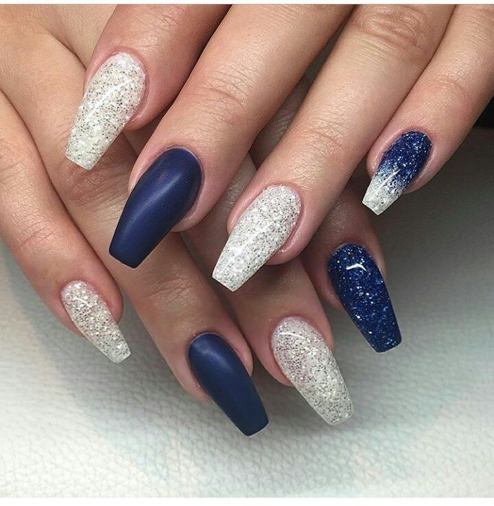 Pin By Heather Aich On Nails In 2020 Coffin Nails Designs