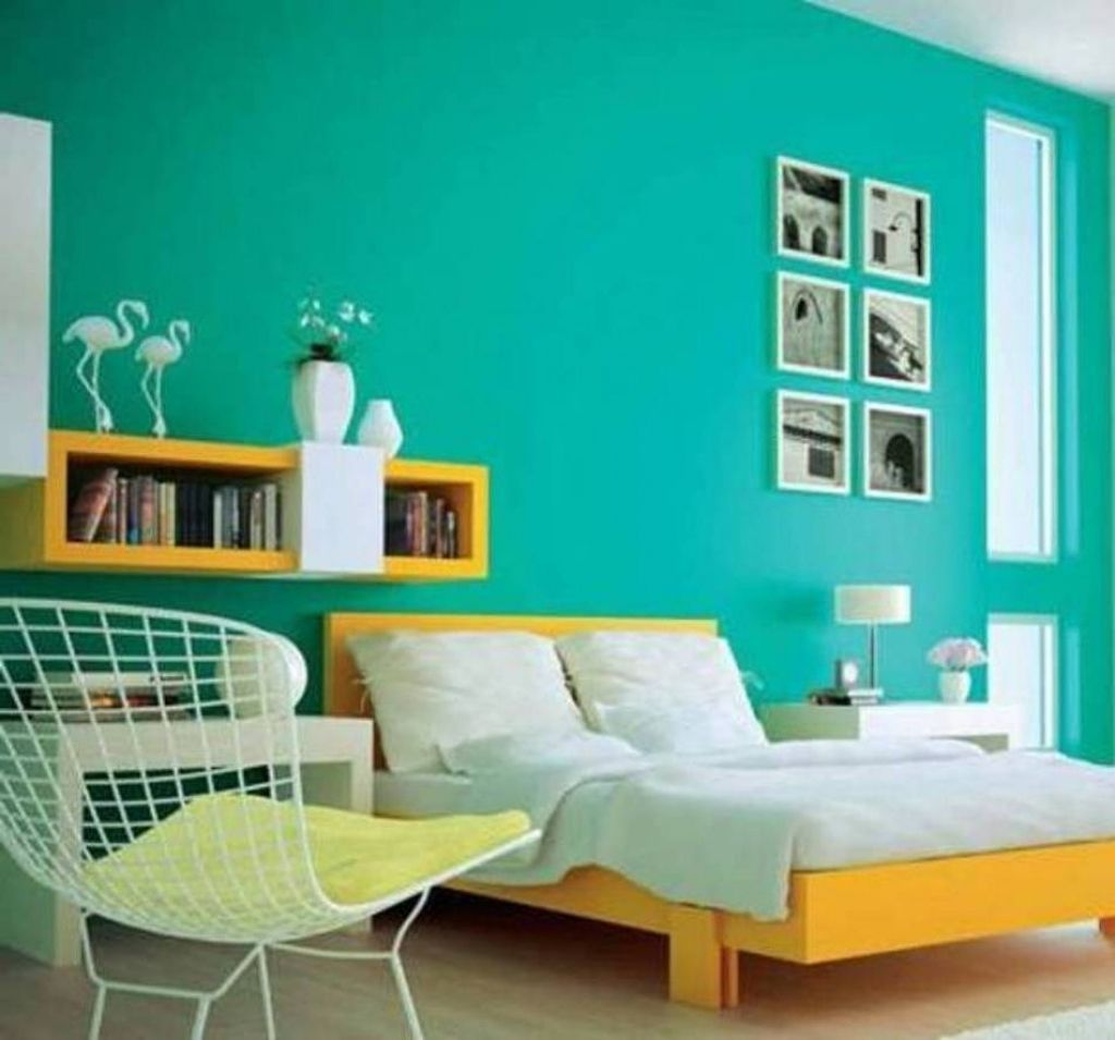 Bedroom Paint Ideas Teal Yellow And Black Bedroom Decorating Ideas Bedroom Ideas Shabby Chic Bedroom Furniture Kabat: Bedroom Wall Color Best For Master Paint Bedrooms Colors