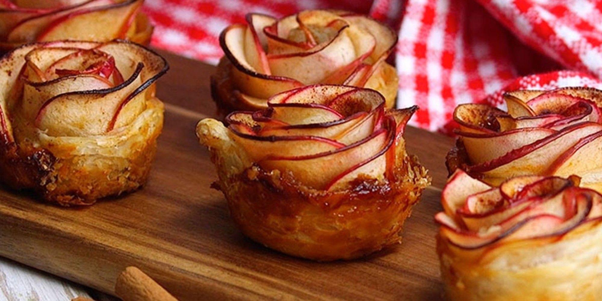 видом десерты из яблок рецепты с фото зеленодольск