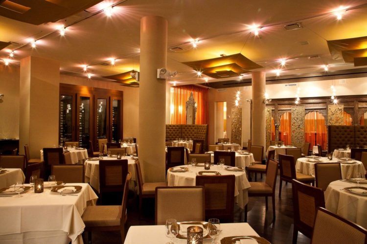 The 20 Best Indian Restaurants In All Of New York Restaurant New York Restaurant Halal