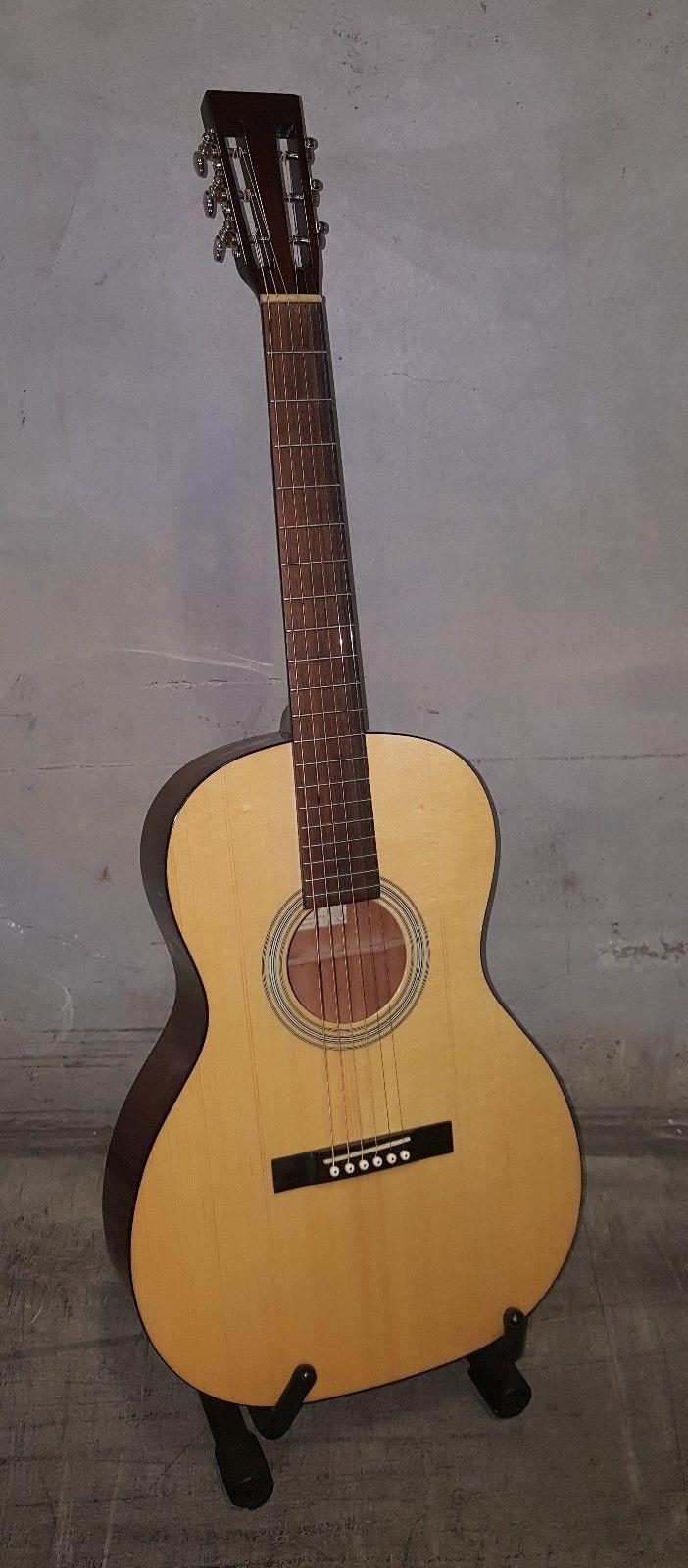 guitar Recording King ROS-06 06 Series 12-Fret 000 Guitar please