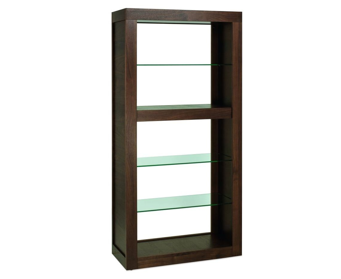 Attrayant Akita 90cm Open Display Cabinet