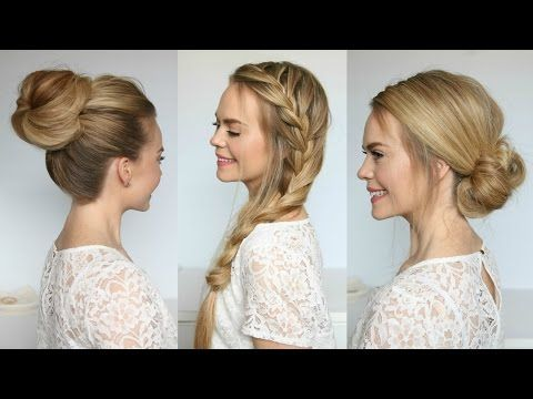 Different Hairstyles How To Clip In Extensions For Different Hairstyles  Missy Sue