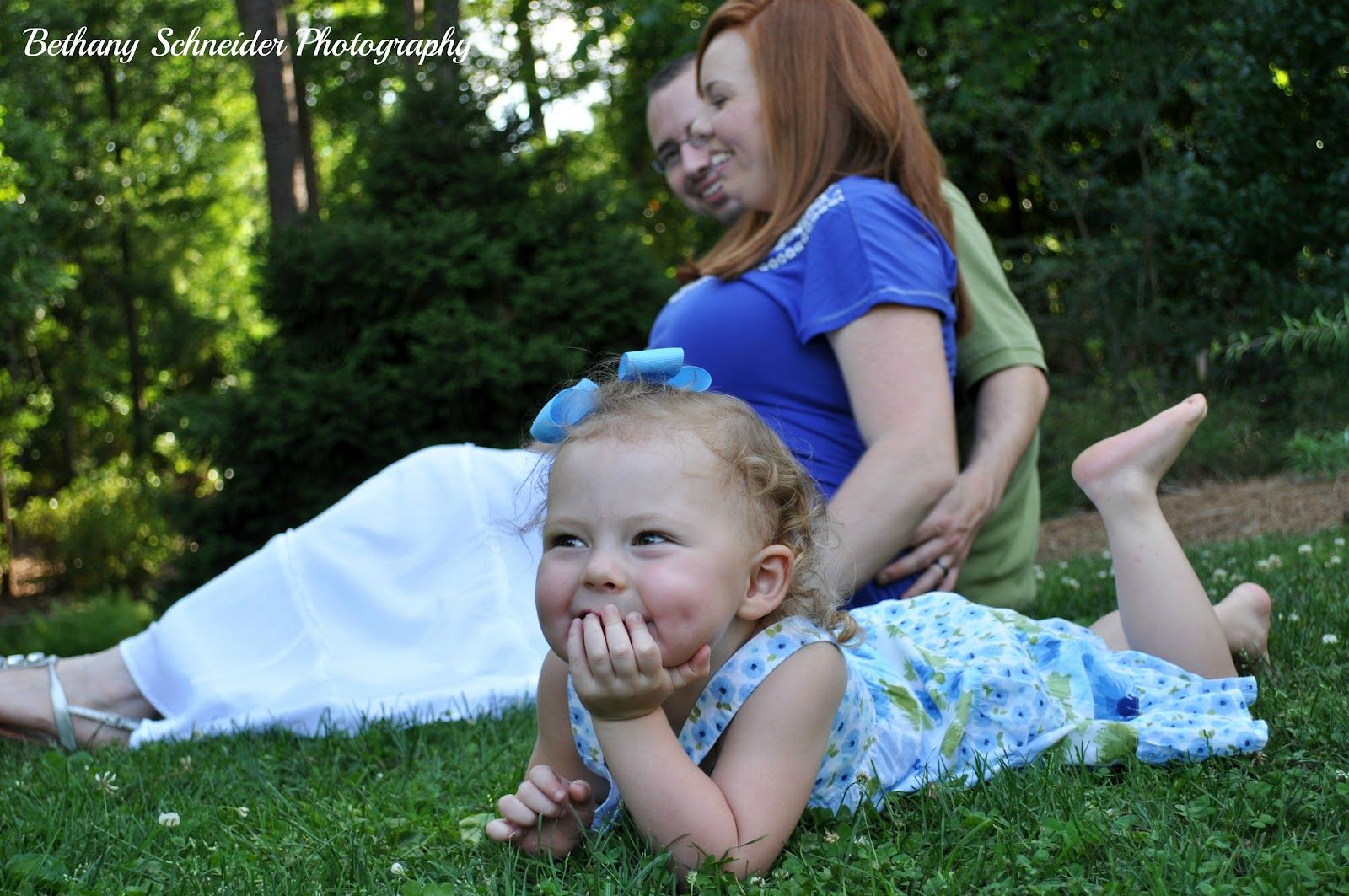 Bethany Schneider Photography: Wells Maternity & Family