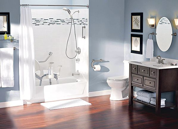 Bathroom Remodeling Guide Consumer Reports Easy Bathroom Updates - Bathroom remodel guide