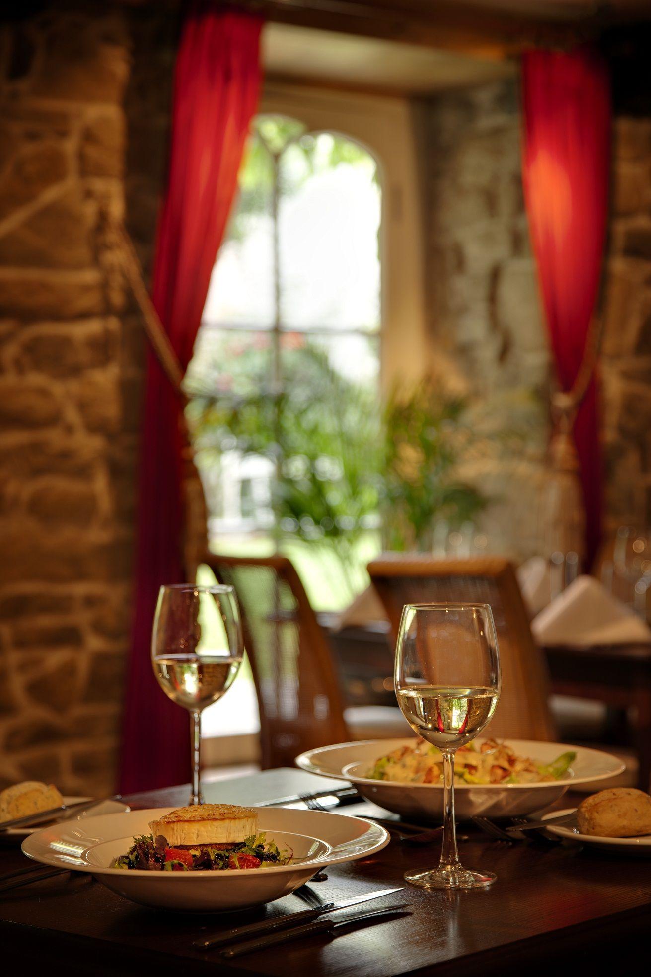 Enjoy A Dinner For Two In One Of Guernsey S Fantasic Restaurants
