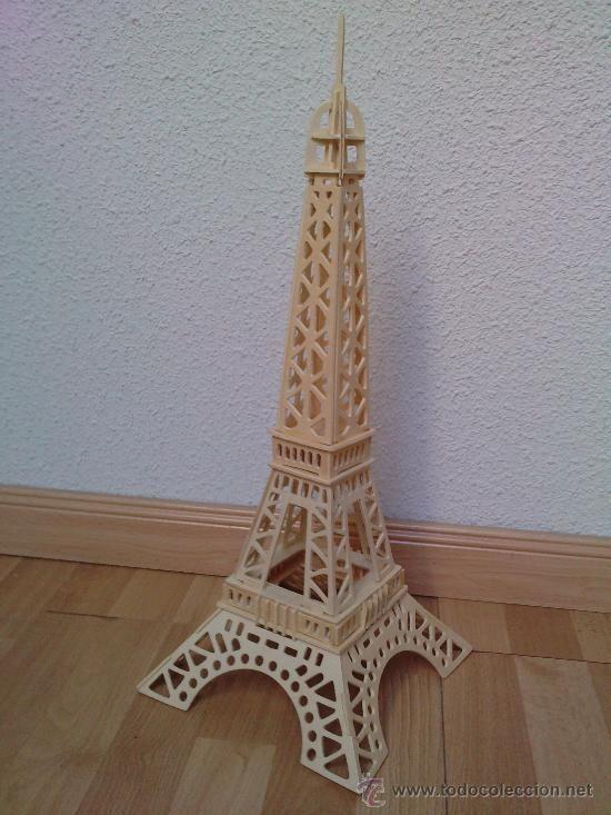 maqueta torre