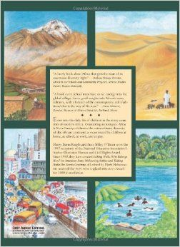 Africa Is Not A Country: Margy Burns Knight, Anne Sibley O'Brien: 9780761316473: Amazon.com: Books