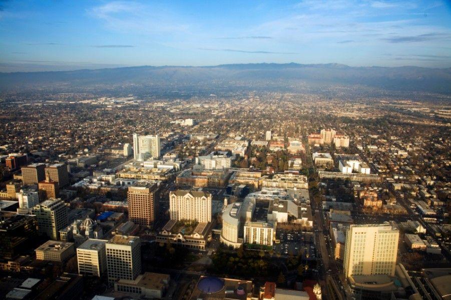 Introduction San jose california, Happy city, City