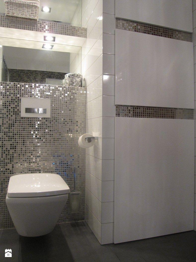 łazienka Styl Nowoczesny Artefekt łazienka Bathroom