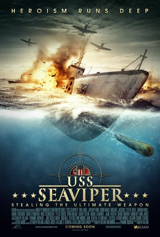 Uss Seaviper 2012 Movie Posters Full Movies Online Free Full Movies