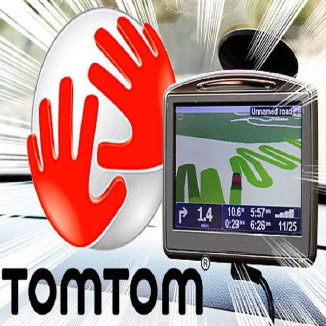 How to Install TomTom 520 GPS Map Home on Your Computer