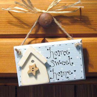 Del Sol Y De Sus Lunas Hogar Dulce Hogar Home Sweet Home