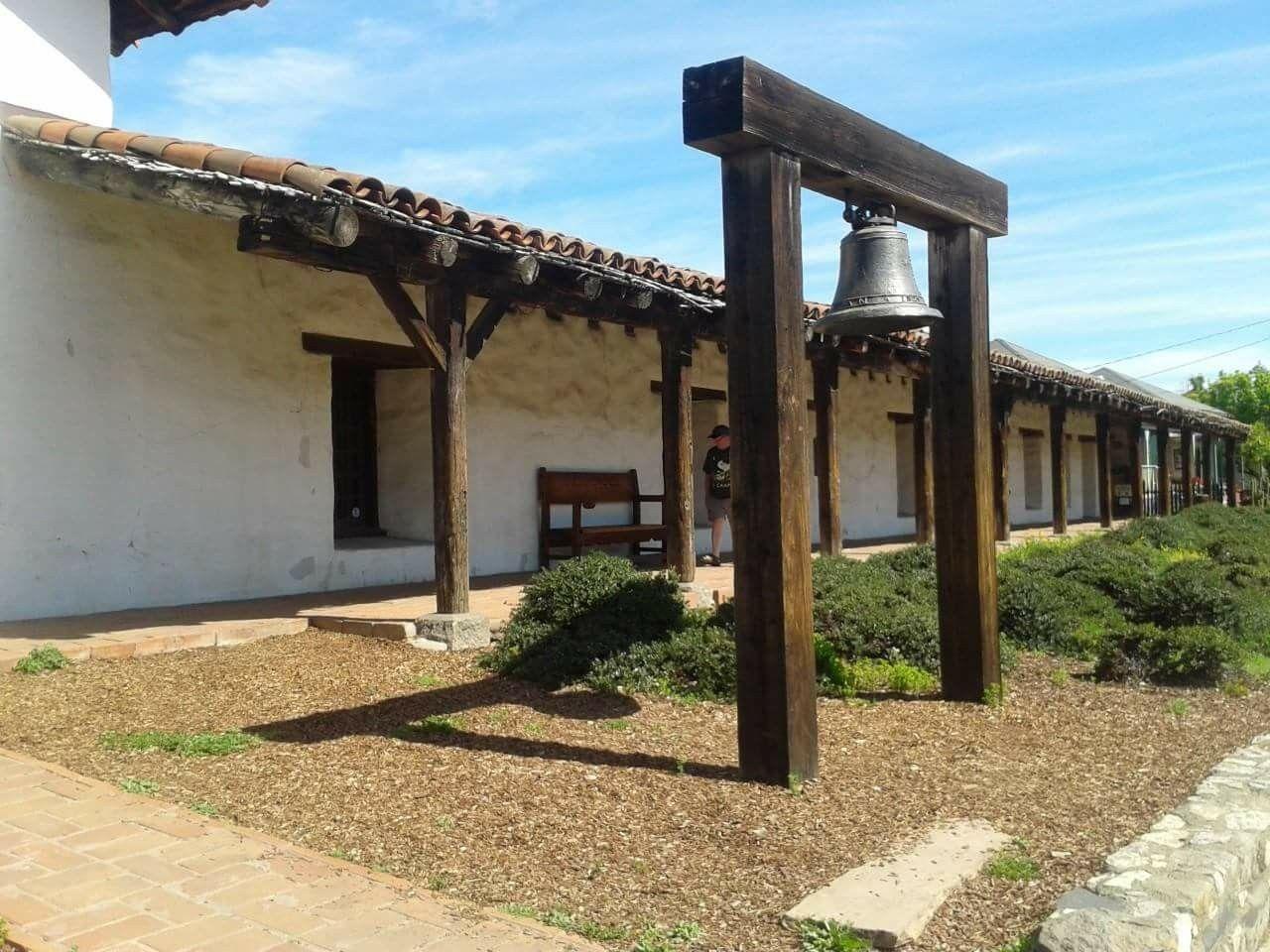Sonoma mission Outdoor, Outdoor structures, Pergola