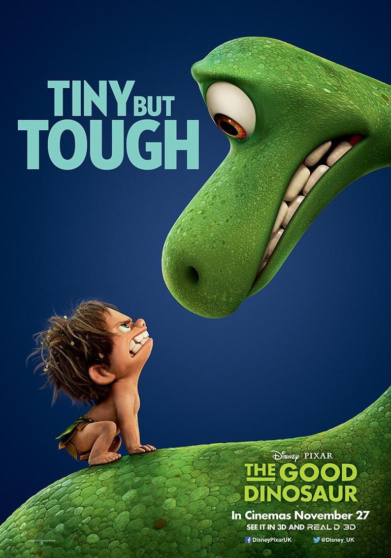 three new international 39 the good dinosaur 39 posters released dinosaur posters butches and. Black Bedroom Furniture Sets. Home Design Ideas