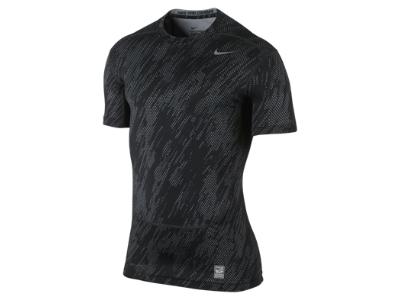 Nike Men's Combat Core Compression Pro Supernatural Shirt UzqMVpS