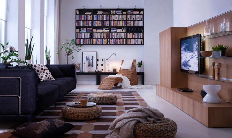 IKEA Living Room Decorating Ideas some of ikea s new design ideas