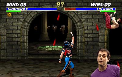 Mk3 Toasty Png Izobrazhenie Png 400 254 Pikselov Broadway Shows Nostalgia Mortal Kombat