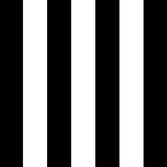 Black Wide Stripe Dollhouse Wallpaper 1 12 Miniature Diorama Etsy Black Wallpaper Striped Dollhouse Wallpaper Overlays