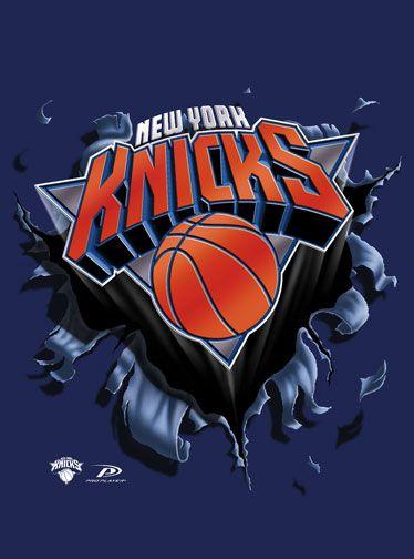 Nba Basketball New York Knicks: Nba New York, New York Knicks Logo, New York Knicks